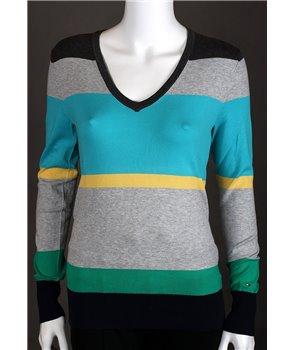 TOMMY HILFIGER tričko | svetřík | mikina dlouhý rukáv ZDARMA poštovné 962.008