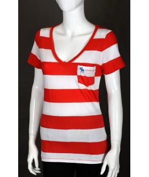 Abercrombie & Fitch dámské tričko 0444079
