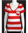 ABERCROMBIE & FITCH dámská tričko ZDARMA poštovné 608.491