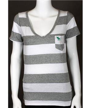 ABERCROMBIE & FITCH dámská tričko ZDARMA poštovné 608.100