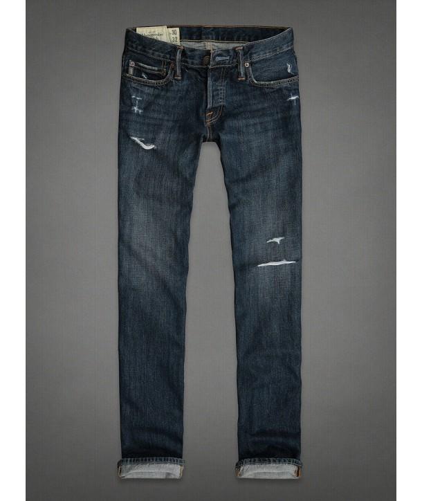 ABERCROMBIE & FITCH pánské jeans rifle CLASSIC STRAIGHT. ZDARMA poštovné 606.524