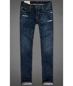 ABERCROMBIE & FITCH pánské jeans rifle SKINNY. ZDARMA poštovné 606.041
