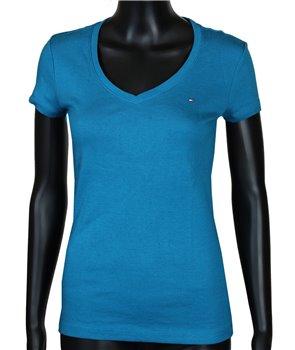 Tommy Hilfiger dámské tričko 484699
