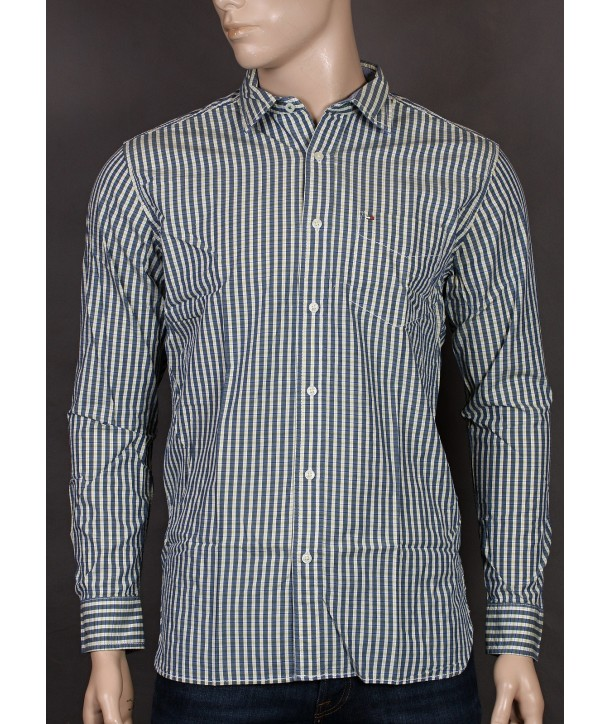 Tommy Hilfiger pánská košile 008333