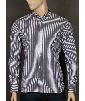 Tommy Hilfiger pánská košile Custom Fit 786548