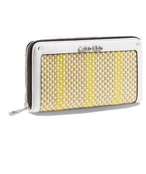 CALVIN KLEIN dámská peněženka C02358