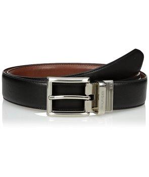 Tommy Hilfiger kožený pásek oboustranný X013090