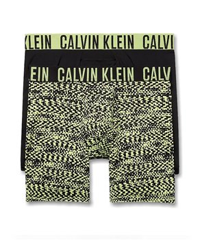 Calvin Klein trenýrky boxerky Performance stretch 2 kusy