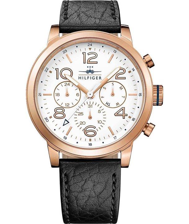 Tommy Hilfiger pánské hodinky 1791236