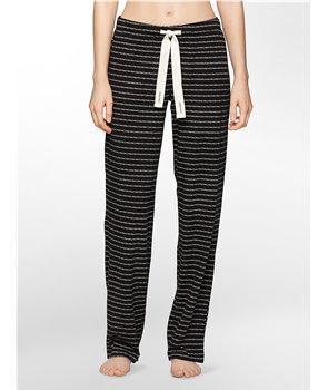Calvin Klein dámské pyžamo kalhoty