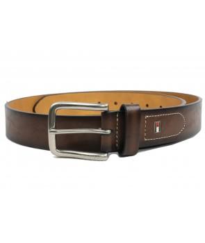 Tommy Hilfiger kožený pásek 02X149