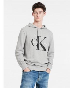 Calvin Klein pánské mikina přes hlavu 2252025