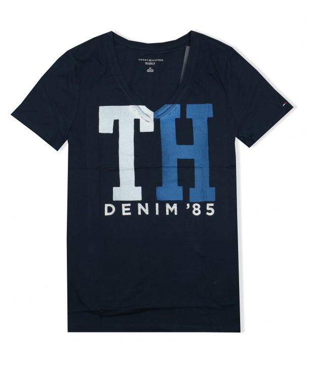 Tommy Hilfiger dámské tričko 146475