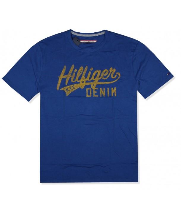 Tommy Hilfiger pánské tričko 763920