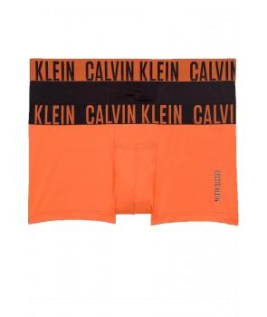 Calvin Klein trenýrky 2 boxerky Performance stretch 2 kusy