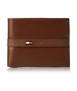 Tommy Hilfiger pánská peněženka Ranger Passcase blk