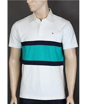 Tommy Hilfiger pánské polo tričko 800118