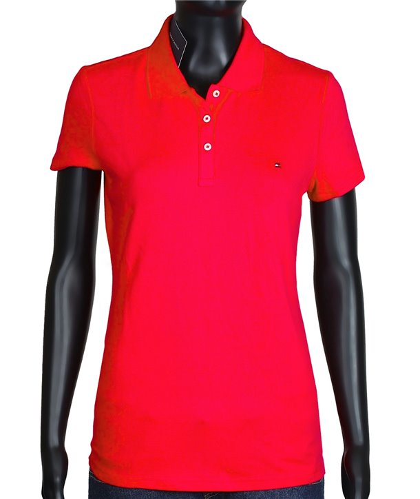 Tommy Hilfiger dámské polo tričko 399610