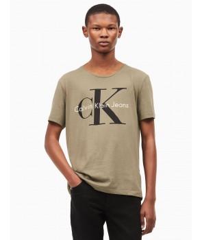 Calvin Klein pánské tričko Classic Fit CK023