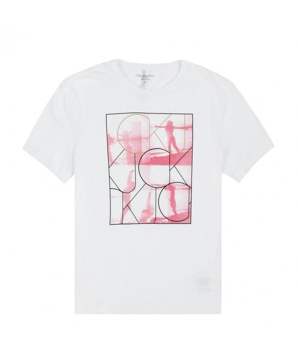 Calvin Klein pánské tričko 415101P