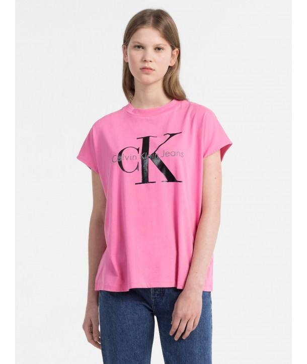 987846f26fcb Calvin Klein dámské tričko 1186694 - shopecko.cz
