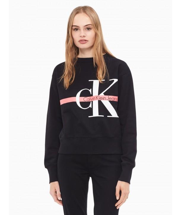 e0b3a85a56 Calvin Klein dámská mikina 42I6072