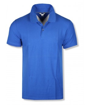 Calvin Klein pánské polo tričko Body Fit CK021