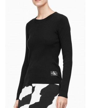 Calvin Klein dámský svetr rolák růžový