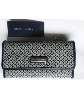 Tommy Hilfiger dámská peněženka rozevírací 851003