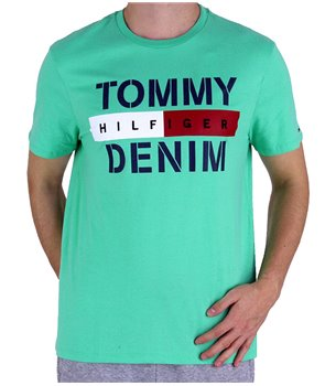 Tommy Hilfiger pánské tričko 749084