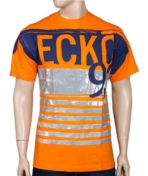 Ecko Unltd pánské tričko 93 STRIPES