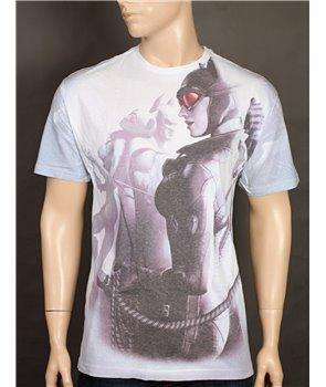 Ecko Untd pánské tričko Batman Mean Streets