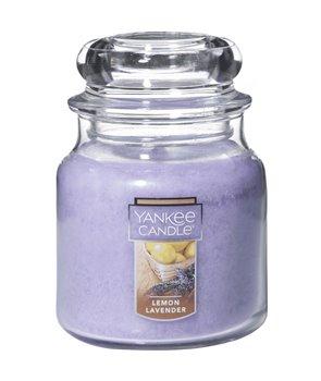 Yankee Candle svíčka Cranberry Chutney 104g