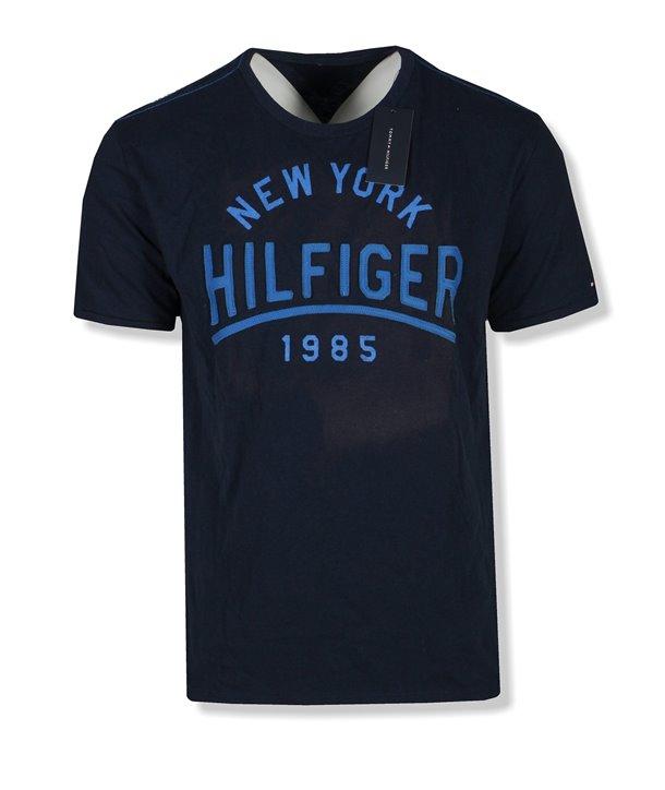 Tommy Hilfiger pánské tričko Graphics 619-416