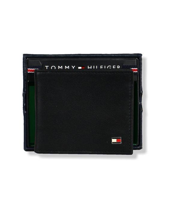 Tommy Hilfiger pánská peněženka Edge